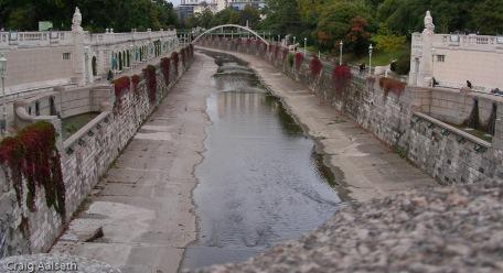 Wien River